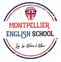 Montpellier English School Logo